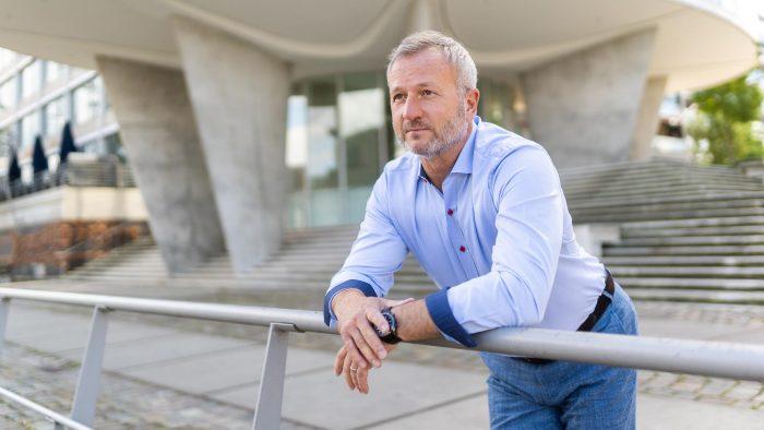Markus Grand